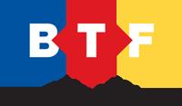 Berges Transport- og Flyttebyrå Logo